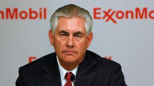 Mỹ phạt ExxonMobil vì vi phạm lệnh trừng phạt Nga