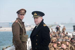 Giới phê bình Pháp chỉ trích bom tấn 'Cuộc di tản Dunkirk' dữ dội