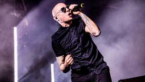 Cột mốc đáng nhớ trong sự nghiệp ca sĩ hát chính nhóm Linkin Park