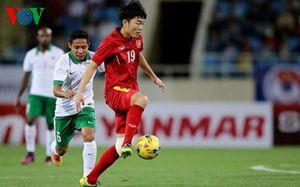 TRỰC TIẾP U23 Việt Nam - U23 Macau (TQ): Chào đón Xuân Trường trở lại