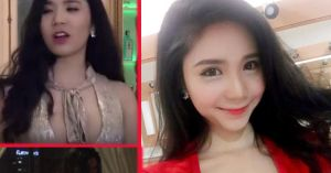 Khán giả 'đỏ mặt' vì cảnh 'hở' của Thanh Bi trong 'Người phán xử'