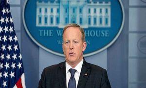 Vì sao Thư ký báo chí Nhà Trắng Sean Spicer từ chức?