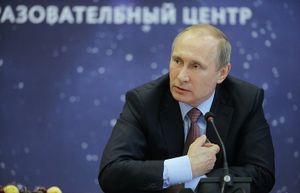Biến cố tác động lớn nhất tới cuộc đời Tổng thống Nga Vladimir Putin