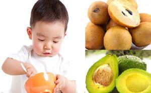 Thực đơn ăn dặm có 5 loại củ quả này, trẻ thấp còi đến mấy cũng tăng cân và cao lớn vượt trội