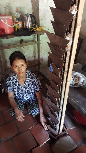 Thêm chuyện kỳ bí về gia đình sống gần như tuyệt giao với xã hội ở Thanh Hóa: Chị dâu tôi luôn ở trên 'ngai'