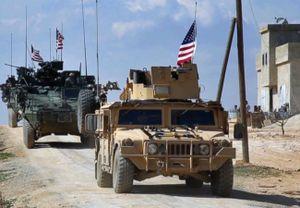 Quyền hiện diện tại Syria: Nga có thể nhưng Mỹ thì không?