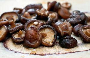 3 món ăn từ nấm hương dễ làm, dễ ăn giúp phái mạnh tràn trề sinh lực