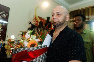 Flores: Nhiệm vụ của tôi với Chưởng môn Kiệt đã kết thúc