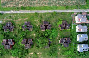 Nhơn Trạch: Tàn tích của siêu đô thị sau những tin đồn