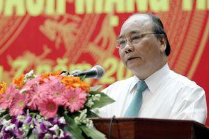 Thủ tướng chia sẻ nỗi đau khắc khoải ngày thương binh liệt sĩ