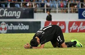 U15 Thái Lan gục ngã nhìn U15 Việt Nam lên ngôi vô địch AFF