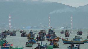 Đổ bùn xuống biển Bình Thuận: Bộ Công Thương tạm đình chỉ 1 cán bộ
