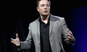 Tỳ phú 'quái vật' Elon Musk: 'Không làm việc với người xấu tính'