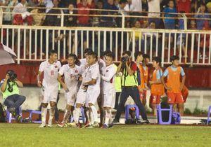 Thua sát nút U23 Hàn Quốc, U23 Việt Nam vẫn giành vé dự vòng chung kết Châu Á 2018