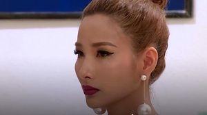 Khi Nam Trung Next Top gặp 'tiến sĩ văn học' Hoàng Thùy