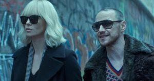 Điểm mặt hai nhân vật sẽ đồng hành cùng 'điệp viên' Charlize Theron trong Điệp viên báo thù