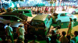 Nhân chứng vụ va chạm 13 xe khiến 2 người tử vong: Hiện trường kinh hoàng