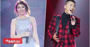 Hari Won làm giám khảo xinh như 'nữ thần', Mai Tiến Dũng lắng đọng với bản ballad mới