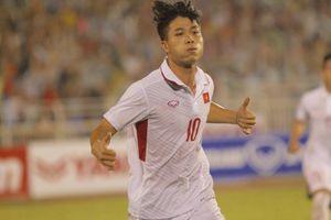 Thua U.22 Hàn Quốc, U.22 Việt Nam vẫn giành vé dự VCK U.23 châu Á 2018