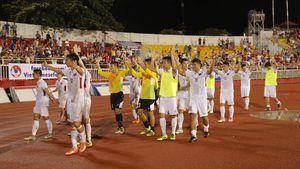 U.22 Hàn Quốc phải chơi hơn 100% sức mới thắng được U.22 Việt Nam