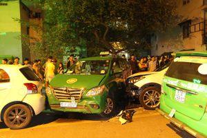 Xe điên tông liên hoàn ở Sài Gòn: Tiết lộ nguyên nhân gây ra vụ việc