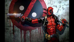 Xem Deadpool tung hoành trong Marvel Powers United VR