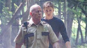 Bruce Willis đổi vai cho tài tử 'Star Wars' trong phim hành động mới