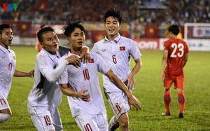 Công Phượng ghi siêu phẩm, U23 Việt Nam thua sát nút Hàn Quốc