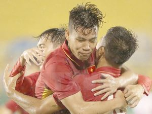 Việt Nam khó thoát bảng 'tử thần' ở vòng chung kết U23 châu Á