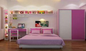 7 màu sắc tuyệt đối không nên dùng sơn phòng ngủ