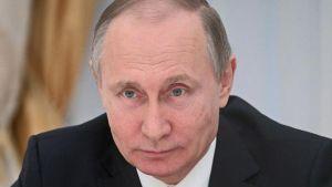 Tổng thống Putin hé lộ thông tin về người kế nhiệm