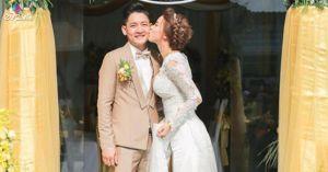 Hải Băng kỷ niệm 1 năm ngày đính hôn với Thành Đạt đầy ngọt ngào