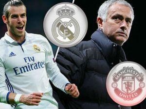 Chuyển nhượng MU 24/7: Mourinho bóng gió mua Bale