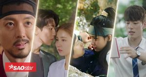 Yoona (SNSD) 'mắc kẹt' tình tay ba, 'Cô dâu thủy thần' xuất hiện tình tiết mới