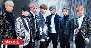 'Chảo lửa' Kpop cuối năm đã nóng, BTS chuẩn bị 'thêm dầu' với màn comeback vào tháng 9
