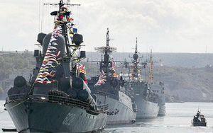 Tập trận Nga tháng 9 mới khai hỏa nhưng vì sao NATO đã đứng ngồi không yên?