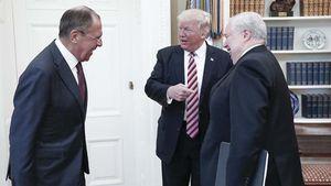Nga rút đại sứ gây tranh cãi ở Mỹ