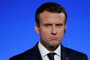 Tỷ lệ ủng hộ giảm mạnh, Tổng thống Macron bắt đầu 'nếm trái đắng'