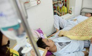 Gần 60.000 người mắc sốt xuất huyết, Bộ Y tế họp khẩn