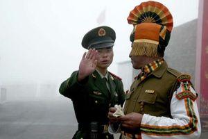 Trung Quốc tăng tập trận sát biên giới với Ấn Độ