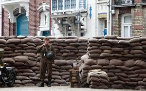 Cuộc di tản Dunkirk: Khi phim 'cúng cụ' ăn khách