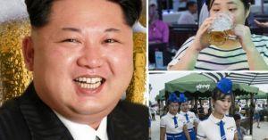 Kim Jong-un buộc phải hủy lễ hội bia hoành tráng vì lý do này