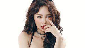 MV Cảm giác yêu - Thái Trinh