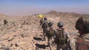 Chiến sự Syria: Tiêu diệt 143 tay súng khủng bố tại biên giới Syria-Lebanon (chùm video)