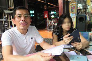 Thắc mắc việc kiểm tra ở hải quan sân bay Tân Sơn Nhất