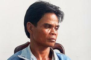 Chân dung nghi phạm giết vợ rồi phi tang xác trong vườn nhà