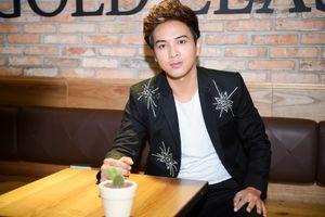 Hồ Quang Hiếu muốn được Bảo Anh công nhận khi đóng phim ca nhạc