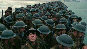 3 ngày ra rạp, phim 'Dunkirk' thu về hơn 100 triệu USD