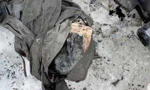 Cặp xác ướp được bảo quản dưới sông băng 75 năm thế nào?