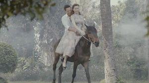MV đầy cảm xúc của Hồ Ngọc Hà với Kim Lý: Cả một trời thương nhớ